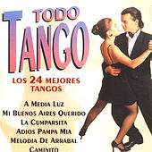 Todo Tango by Various Artists