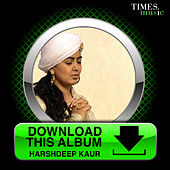 Download This Album - Harshdeep Kaur by Harshdeep Kaur