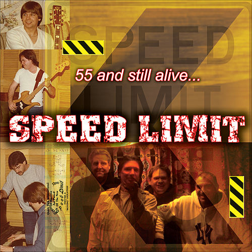 55 and Still Alive... by Speed Limit
