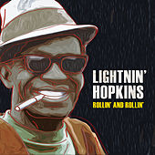 Rollin' and Rollin' by Lightnin' Hopkins