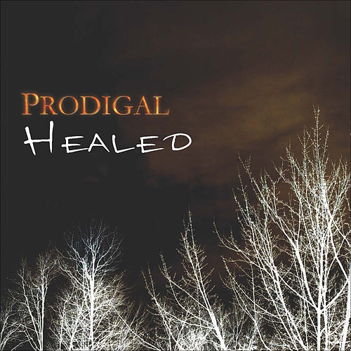 Healed by Prodigal