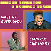 Wake up Everybody by Jocelyn Brown