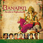 Ganapati - An Ode to Vighnaharta by Various Artists