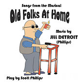 Old Folks At Home by Jill Detroit