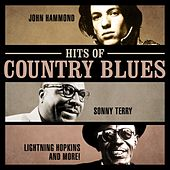 Hits of Country Blues by Various Artists