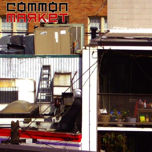 Connect For by Common Market