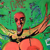 Curse by Alien Sex Fiend