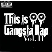 This Is Gangsta Rap, Vol. II von Muszamil