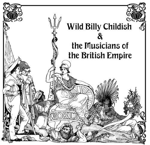 Punk Rock At The British Legion Hall by Billy Childish