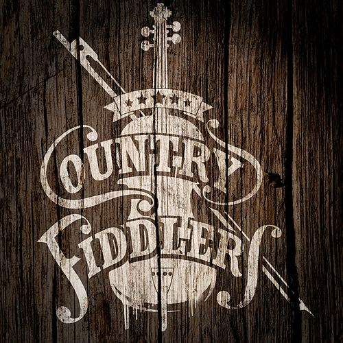 Country Fiddlers by Various Artists