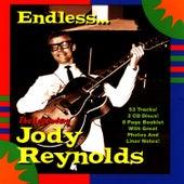 The Legendary Jody Reynolds - Endless… by Jody Reynolds