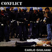Carlo Giuliani by Conflict