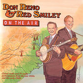 On The Air by Don Reno