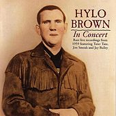 In Concert by Hylo Brown