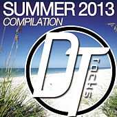 Summer 2013 Compilation by Various Artists