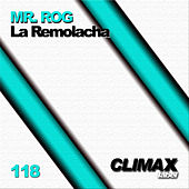 La Remolacha by Mr.Rog