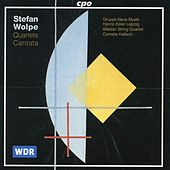 Wolpe: Quartets - Cantata by Various Artists