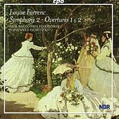 Farrenc: Symphony No. 2 - Overtures Nos. 1 & 2 by Hannover North German Radio Symphony