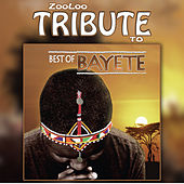 A Tribute to Bayete - Best Of by Zooloo