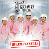 Irremplazable by El Trono de Mexico
