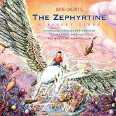 The Zephyrtine: A Ballet Story by David Chesky