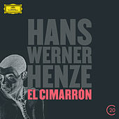 Henze: El Cimarrón by William Pearson