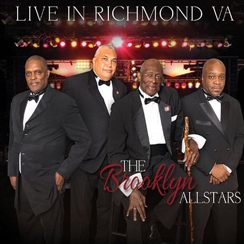 Live in Richmond, Va by The Brooklyn All-Stars