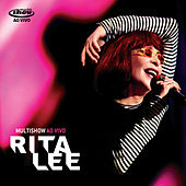 Multishow Ao Vivo by Rita Lee