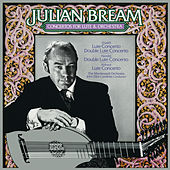 Concertos for Lute and Orchestra von Julian Bream