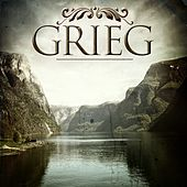 Grieg by Various Artists