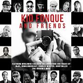 Kid Fonque & Friends by Various Artists