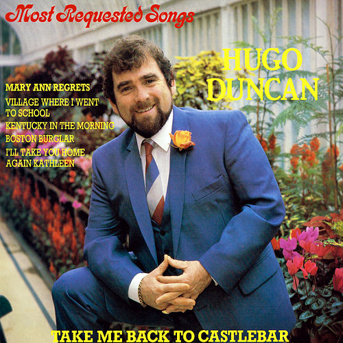 Most Requested Songs by Hugo Duncan