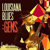 Louisiana Blues Gems von Various Artists
