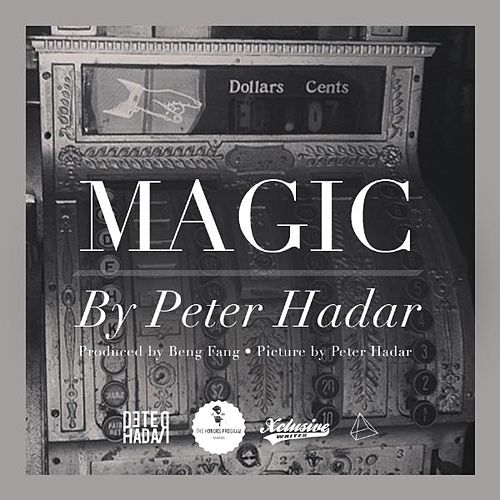 Magic by Peter Hadar