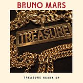 Treasure Remix EP by Bruno Mars