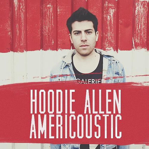 Americoustic by Hoodie Allen