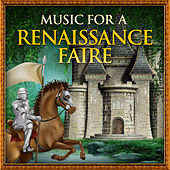 Music For A Renaissance Faire von Various Artists