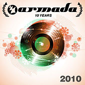 10 Years Armada: 2010 by Various Artists