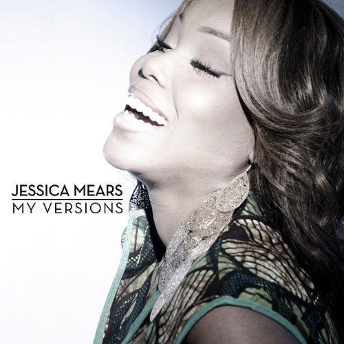 My Versions by Jessica Mears - 500x500