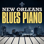 New Orleans Blues Piano von Various Artists