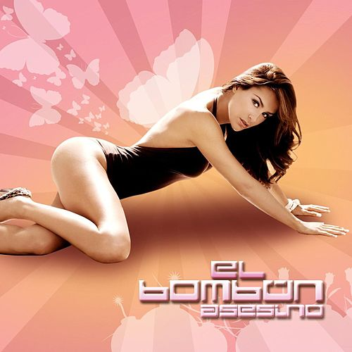 El Bombon Asesino by Ninel Conde