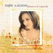 Vissino Ke Nerantzi [Βύσσινο Και Νεράντζι] by Haris Alexiou (Χάρις Αλεξίου)