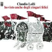 Ho Visto Anche Degli Zingari Felici by Claudio Lolli