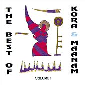 The Best Of Kora & Maanam Volume 1 by Maanam