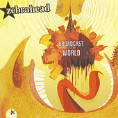 Broadcast to the World by Zebrahead
