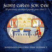 Fairy Cakes For Tea, Fairytales Can Come True, Vol. 2 (Popsike Gems 1966-71) [Remastered] by Various Artists