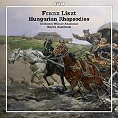 Liszt: Hungarian Rhapsodies by Vienna Academy Orchestra
