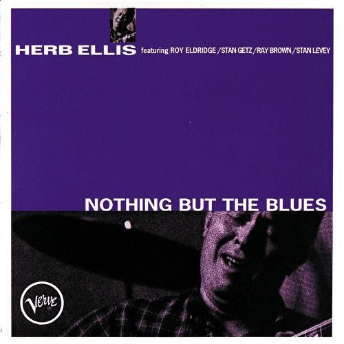 Nothing But The Blues by Herb Ellis