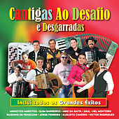 Cantigas Ao Desafio e Desgarradas by Various Artists