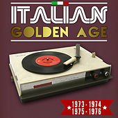 Italian Golden Age 1973-1974-1975-1976 by Various Artists